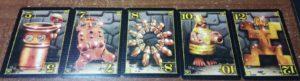 印加寶藏-神器卡