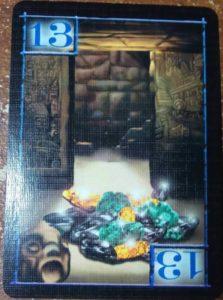 印加寶藏-寶石卡