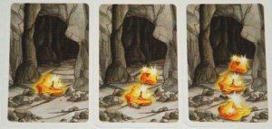 矮人礦坑黃金