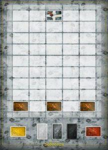 矮人礦坑地圖