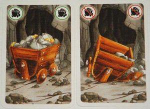 矮人礦坑推車