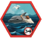 生存!逃離亞特蘭提斯海豚