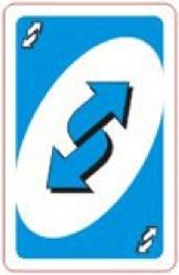 uno=迴轉卡