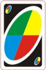 uno-萬用卡