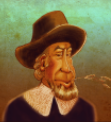 獵巫鎮1692農民