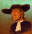 獵巫鎮1692牧師