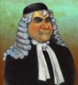獵巫鎮1692法官
