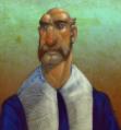 獵巫鎮1692大力士