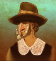 獵巫鎮1692醫生