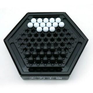 3. 智推棋 Wrestle Chess