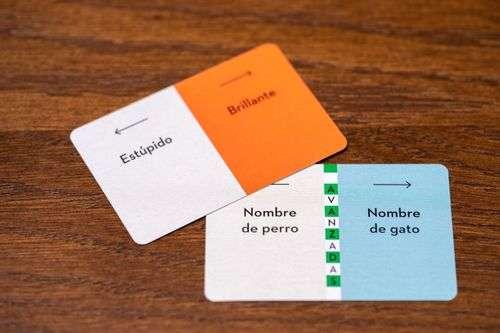 心靈共感牌卡